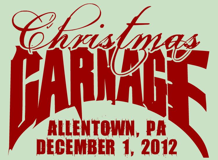 2012 RPS Christmas Carnage