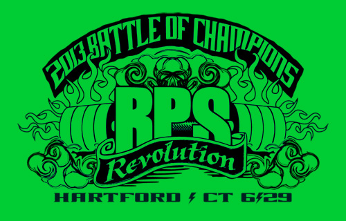 2013 RPS Battle Of Champions Connecticut State Championships