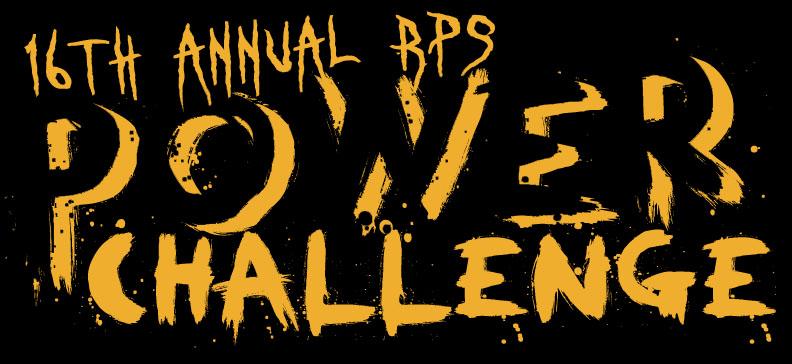 Power Challenge 16
