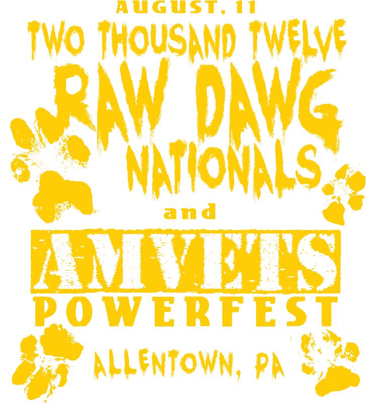 Raw Dawg